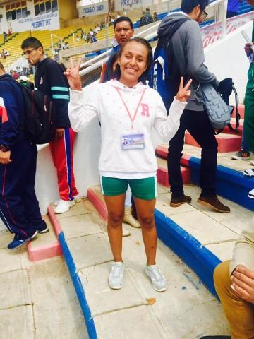 11 deportista de los Cintis se bañan de oro y plata en Sucre
