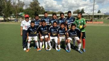 Abaroa es subcampeón de la Copa internacional Tarija la Linda
