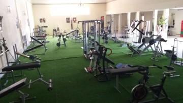 Abren GYM Camargo Fitness para potenciar a los camargueños