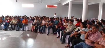 Accesos cierra su presencia en la región de los Cintis tras seis años