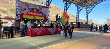 Alcalde de Camargo se compromete a amurallar coliseo de Muyuquiri en 2022