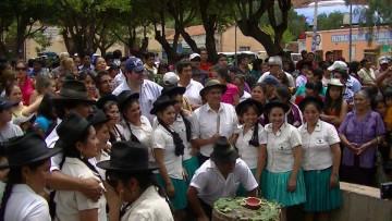 Alcalde de Camargo suspende la feria vitivinícola a presión de vecinos