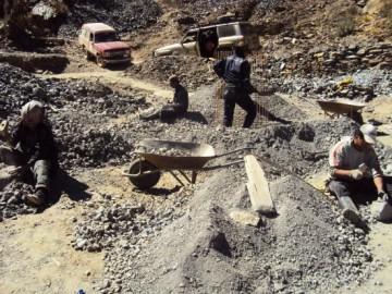 Alcalde de San Lucas: Organizaciones deben definir el lugar para el ingenio minero