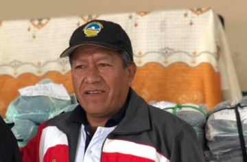 Alcaldía de Camargo se opone a la explotación minera en el Valle de Cinti