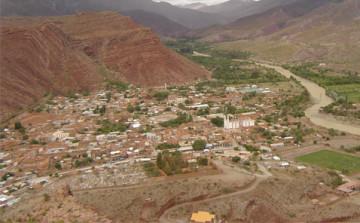 Alcaldía de Camargo transfiere pozo de agua a Coserca