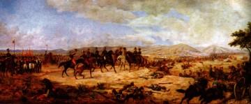 Alejo Cuiza Gomez, de San Lucas, en la Guerra de la Independencia