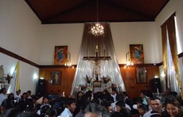 Alumnos de Turismo representarán la festividad del Señor de Pilaya
