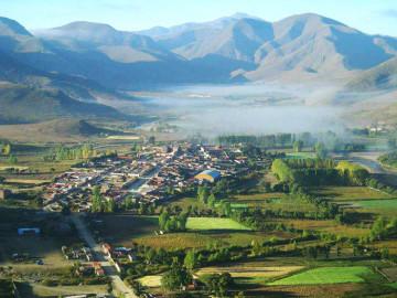 Anuncian Bs. 154 millones para la procesadora de papa en Incahuasi