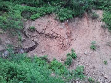 Anuncian explotación de mina de sal en Culpina