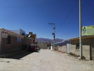 Aprueban financiamiento para pavimentado de calles en Villa Charcas