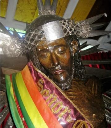 Aprueban proyecto de ley que declara Patrimonio Cultural Etnográfico e Inmaterial la festividad del Señor de Quisquira