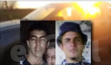 Atrapan a dos jóvenes sospechosos de asesinar a agricultor culpineño
