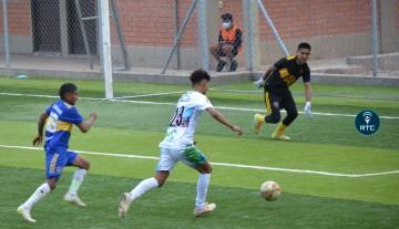Boca apela y deja en suspenso el partido Litoral-Universitario
