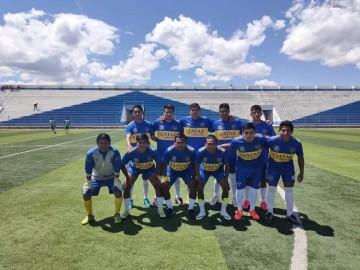 Boca Juniors de Villa Charcas sorprende y se mete en la final del interprovincial