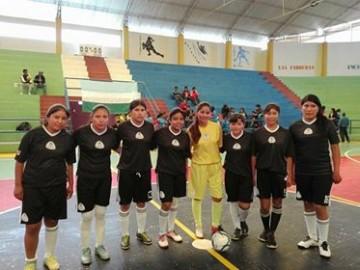Camargo en fútbol, San Lucas y Federación en futsal pasaron a semifinales