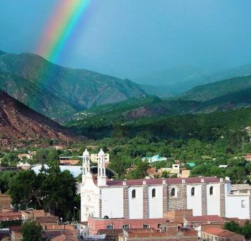 Camargo: Este lunes inicia la restauración del templo Santiago Apóstol