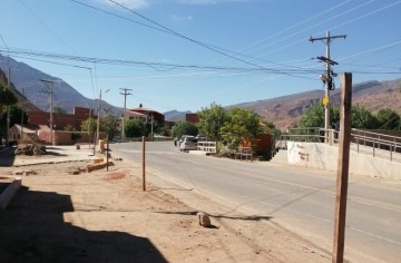 Camargo: Fijan la Terminal de Buses como único punto de desembarque