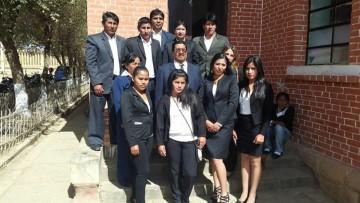 CEA San Roque abre educación permanente no escolarizada