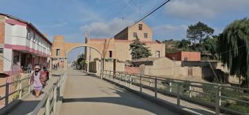 Cierran las puertas en Sucre a dos pacientes covid-19 de Culpina