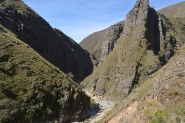 Comisión técnica actualiza proyecto trasvase de agua El Tranque