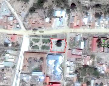 Concejo Municipal de Culpina aprobaría cambio de uso de suelo de la plaza 23 de Marzo