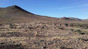 Concretan terreno para nuevo cementerio que tendrá su área covid