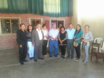 Coserca cumple 49 años con el reto de solucionar el abastecimiento de agua
