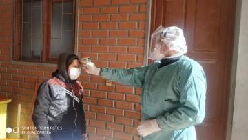 Cuarentena: Culpina pasa de riesgo moderado a medio por covid-19