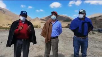 Culpina, Incahuasi y Villa Charcas modifican días y horas de tránsito de camiones