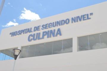 Culpina registra su primer caso positivo de coronavirus de contagio local