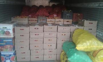 Culpineños realizarán feria de la manzana en Montero para nuevo mercado