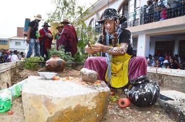 Culpineños se alistan para presentar un carnaval gracioso y divertido