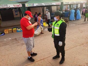Dos organizaciones fuertes abandonan el COEM de Camargo