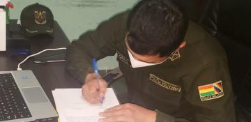 El Alcalde de Camargo fue aprehendido por vulnerar la cuarentena