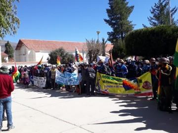 El Alcalde de San Lucas anuncia su dimisión al cargo y denuncia presiones