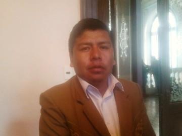 El Alcalde de Villa Abecia niega ser socio del proyecto Santa Rita