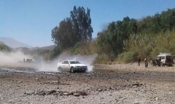 El circuito de San Pedro se corre este fin de semana en Camargo