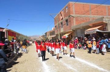 El Colegio Simón Bolívar hoy cumple 38 años de creación