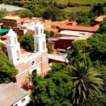El coronavirus se extiende en los Cintis; Villa Abecia registra sus dos primeros casos