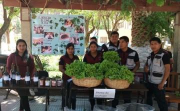 El ITC expone proyectos por su octavo aniversario en Camargo