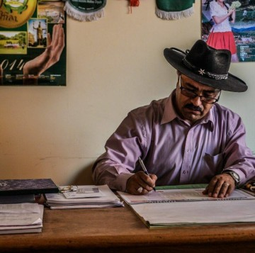 Esperan inscripciones para elecciones de maestros rurales