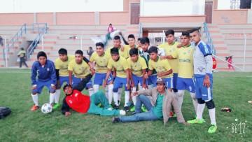 Equipos de los Cintis logran cinco victorias de 14 encuentros