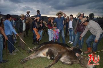 Está en marcha la VI Feria Integral Ganadera Agrícola de El Palmar