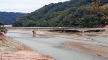 Evo entregará puente vehicular para unir Culpina con Huacareta
