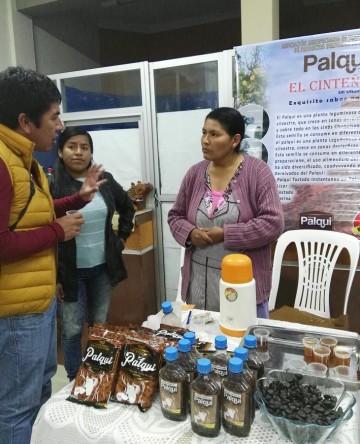 Fautapo gestiona el registro de 36 productos cinteños ante el Senasag