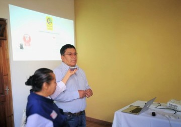 Fautapo lanza aplicación CINTITUR para  reforzar el turismo en el Valle de Cinti