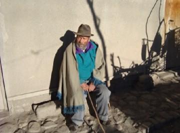 Gregorio Méndez Ábalos de Caichoca en la Guerra de la Independencia