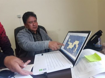 Hay más de 200 solicitudes para explotar oro en el río Camblaya