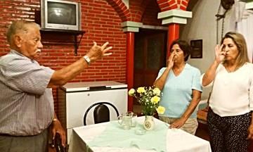Hoteleros de Camargo apuntan a la Fenavit y gestionan apoyo