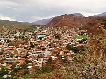 Hoy se conmemora 192 años de denominación del pueblo de Cinti en Camargo